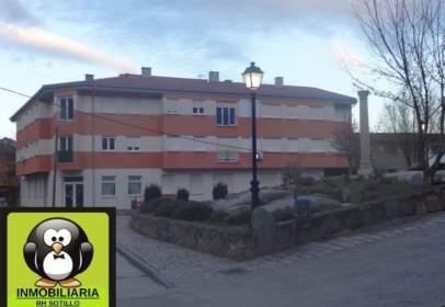 Apartamento en calle Martires