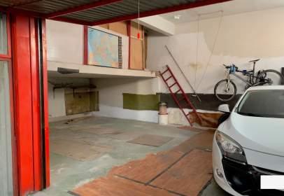 Garatge a calle de Errebalburu