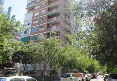 Apartamento en Chamartín