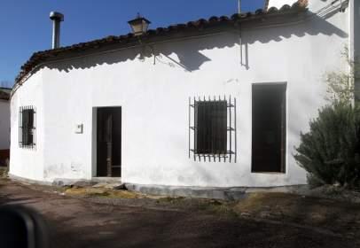Casa en calle de la Concepción, nº 6