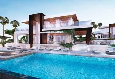 Casa en Nueva Andalucía