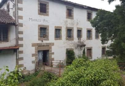 Casa en calle CC 82 Hervas, nº 1