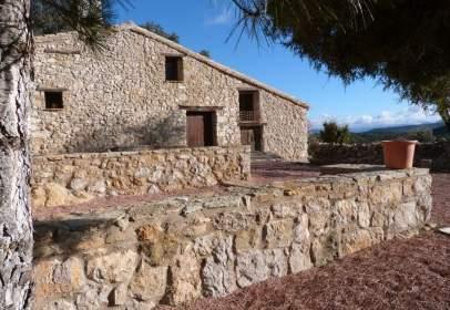 Rural Property in Puebla de Alcolea