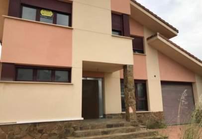 Casa a calle Valparaiso