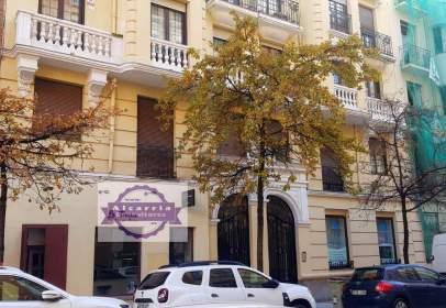 Piso en calle Jorge Juan, cerca de Calle de Fernán González