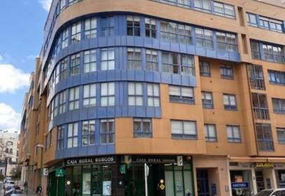 Apartamento en calle de Madrid