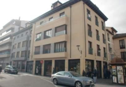 Duplex in calle de Joaquín Costa