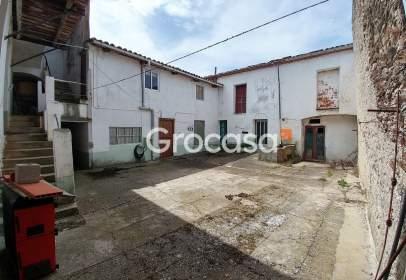 Casa pareada en Campillo de Salvatierra