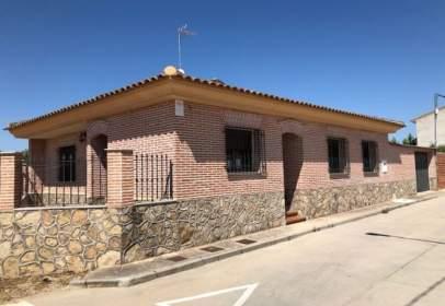 House in Cazalegas