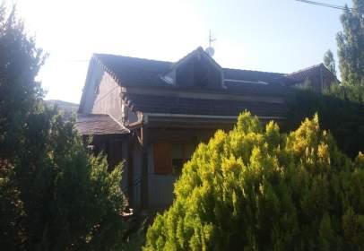 Casa adossada a Carretera de Hecho Km 8,7000, nº 8