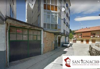 Garage in calle Nuño Rasura, nº 1