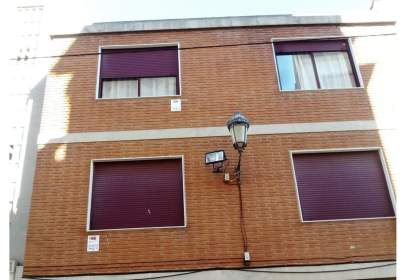 Apartament a calle Blasco Ibañez