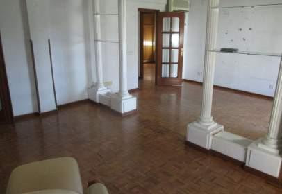 Apartment in Ronda de Alarcos