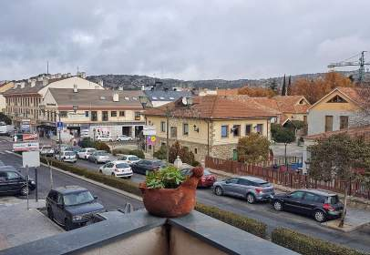 Duplex in calle Camino de Valladolid