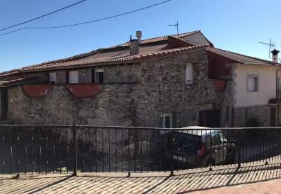 Casa en calle de Pérez Galdós