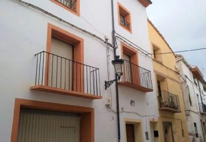 Paired house in Almonacid de La Sierra