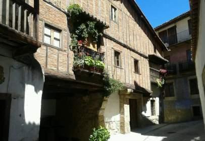 Casa en calle de Manuel Fonseca, nº 6