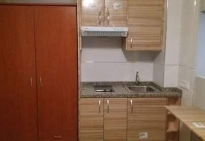 Apartamento en calle del Ciprés, Málaga