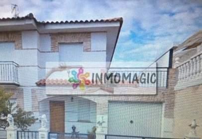 Casa a Santo Domingo-Caudilla