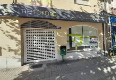 Commercial space in Avenida de Portugal, nº 104