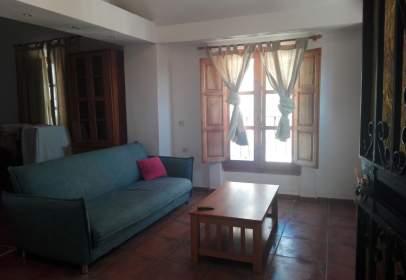 Duplex in calle Horno de La Merced