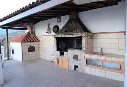 Casa pareada en calle San Bernardo