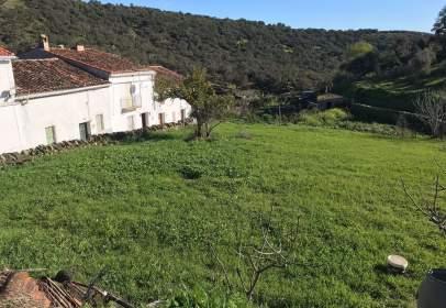 Casa adossada a calle de Andalucía