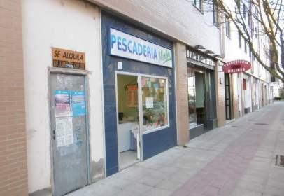 Local comercial en calle de María Moliner, nº 5