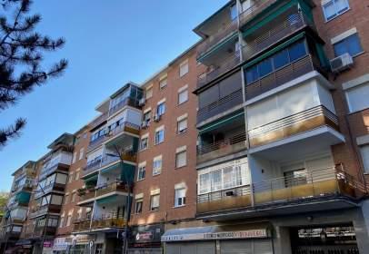 Apartament a calle de Miguel Ángel