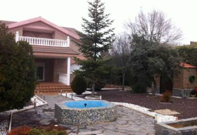 Casa a Chiloeches