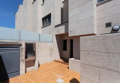 Casa adosada en calle Gutiérrez Canales, nº 34