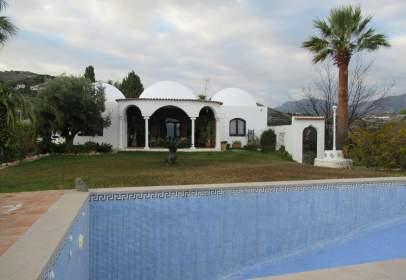 House in Camino de Maturana