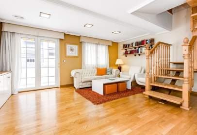 Penthouse in calle Moriones, nº 4