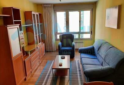 Apartment in calle El Milan