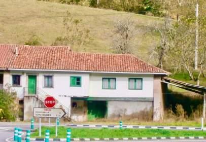 Casa pareada en calle Granda, nº 5