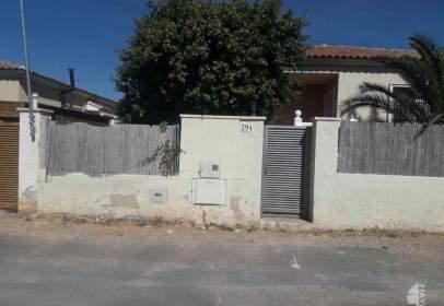 House in Carrer Azahar, nº 29