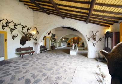 Casa en Alcántara