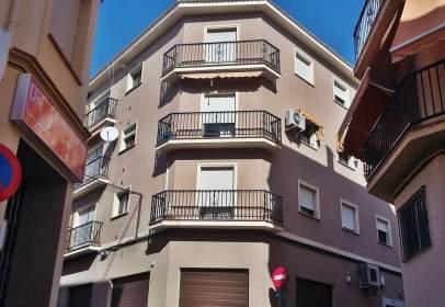 Apartamento en calle de Martín de Luque