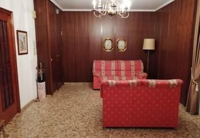 Apartment in Carrer de Sueca