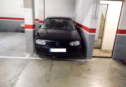Garaje en calle Mil·Lenari, nº 5