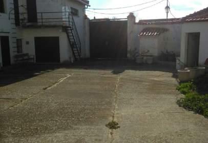 Casa en Mazariegos