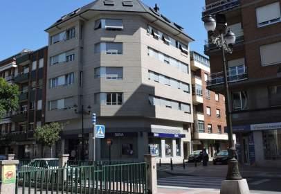 Apartment in calle de los Almendros, 1