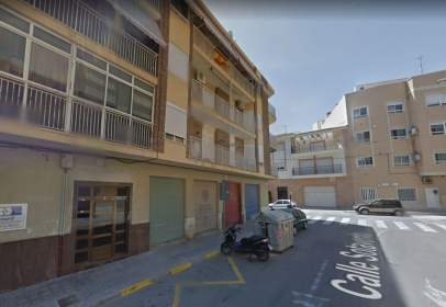Commercial space in calle Sotavento