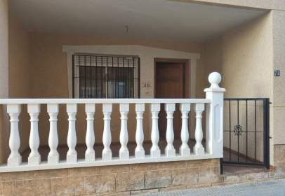 Apartament a calle Virgen del Rosario, nº 8
