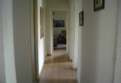 Apartamento en calle Fueros de Jaca, nº 2