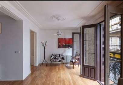 Apartamento en calle Hernani