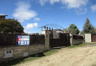 Casa a Santa María de La Alameda