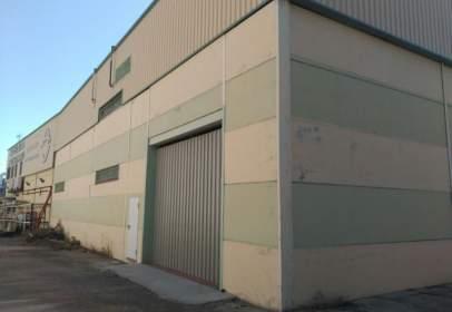 Nau industrial a El Guijo - Colonia España - Colonia San Antonio