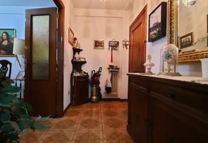 Apartamento en José Zorrilla - Padre Claret