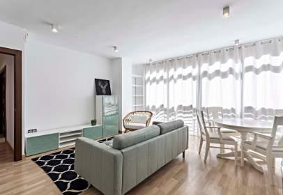 Apartamento en calle General Tamayo, 8